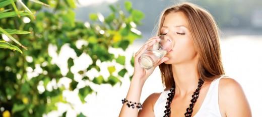 Преимущества доставки воды в офис