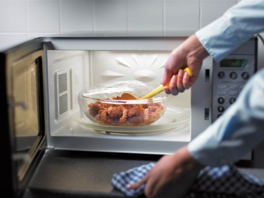 На смену духовке – микроволновка, или как выбрать микроволновую печь