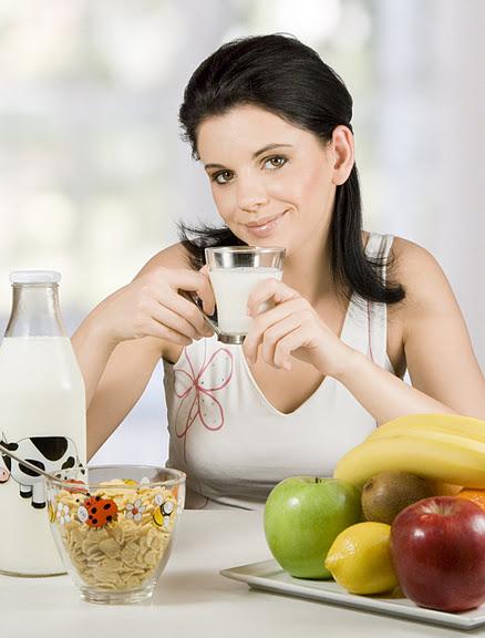 Правильное питание и забота о здоровье