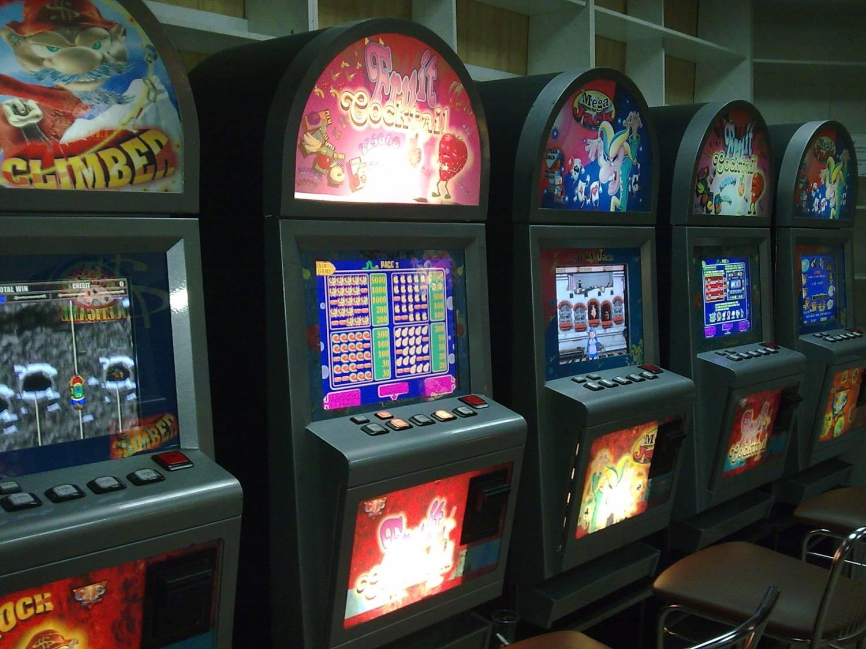 Истории о игровые автоматы онлайн казино бишкек