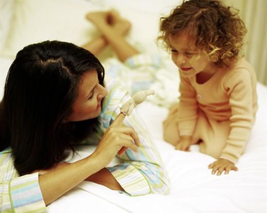 Почему мама не сидит с ребенком дома до 3 лет?