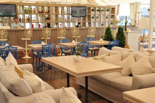 TEHNOBar дал советы по выбору стульев для дизайна клубов, ресторанов и других мест для отдыха и развлечения