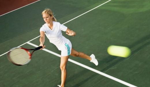 Теннис – как развивалась игра?