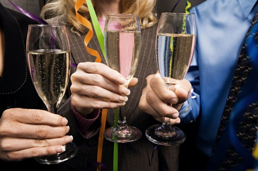 Сообразим на троих. Алкогольные традиции разных стран
