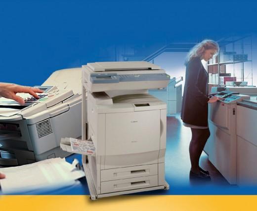 Как подобрать принтер для офиса?