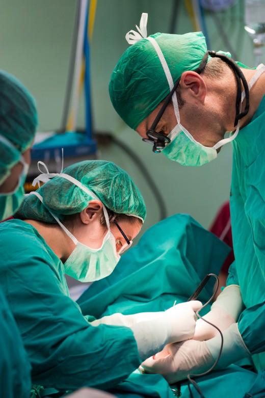 Современная кардиохирургия в Израиле