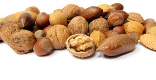 Орехи купить нужно? В «ОРЕХПРОМе» выгодно!