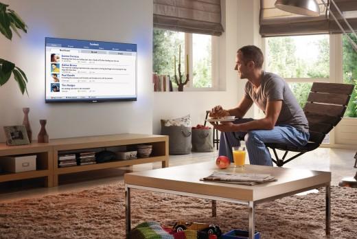 Как выбрать телевизор в магазине?