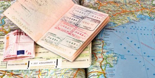 Какие категории украинцев смогут получить бесплатный пятилетний шенген