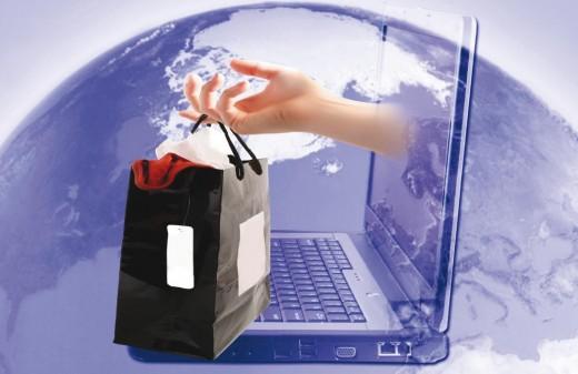 Интернет-торговля сегодня