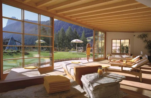 Преимущества отдыха в оздоровительном санатории
