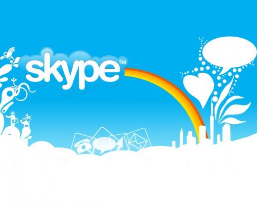 Skype сегодня 10 лет