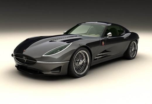 Jaguar будет выпускать экстремальные автомобили ручной сборки