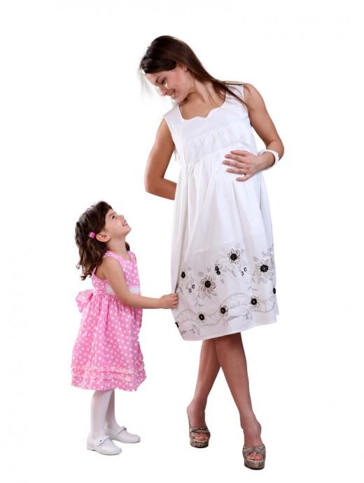Где купить одежду для беременных?