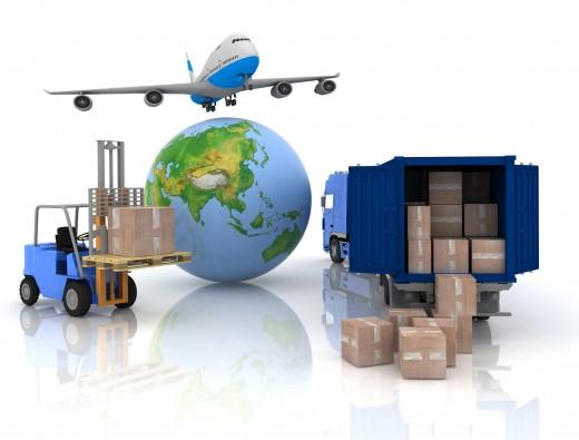 Недорогая доставка товаров из Италии