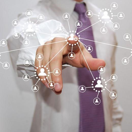 Социальные сети, как метод раскрутки сайтов