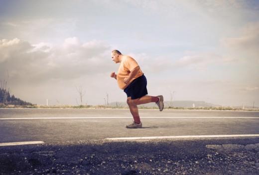 В России отметили первый День борьбы с ожирением