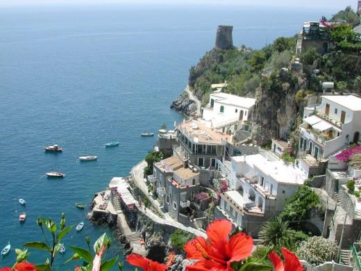 Жемчужина Юга Италии - Неаполь