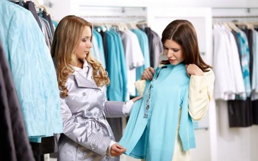 Где купить качественную одежду
