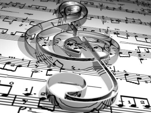 Интересные факты о музыке и музыкантах