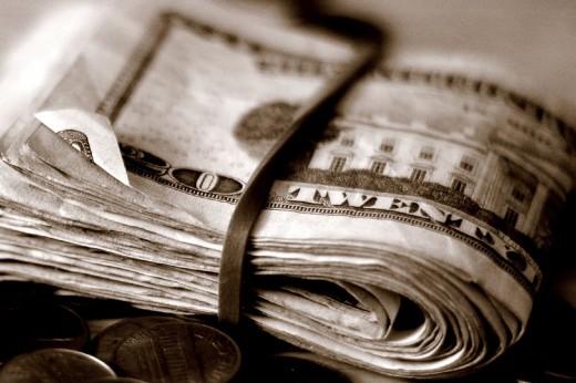Тайное значение денег