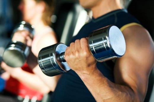 Тренироваться более получаса опасно для здоровья