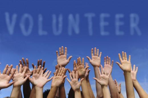 Кто такой Волонтер? Интересные факты о волонтерстве