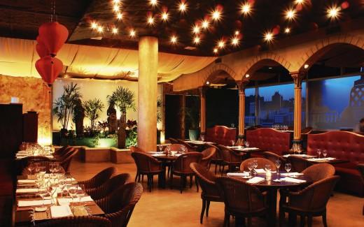 «Дубль СВ» пополнила каталог мебели для баров и ресторанов