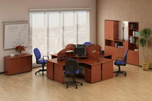 Компьютерные столы: угловые, прямоугольные и квадратные от компании Мегаc в Харькове