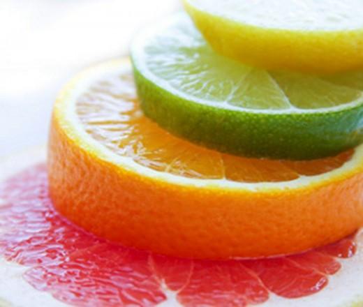 Эффективная цитрусовая диета поможет быстро похудеть
