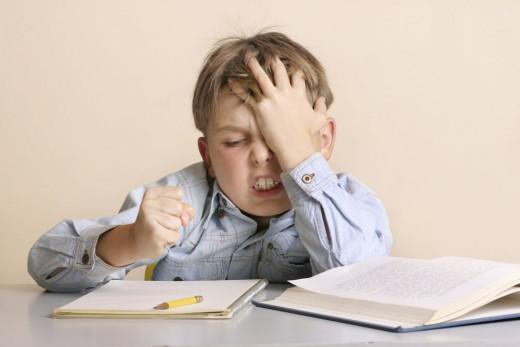 Как избежать проблем с учебой в начальных классах