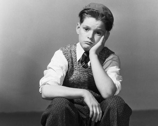 Канадские ученые нашли ген пессимизма
