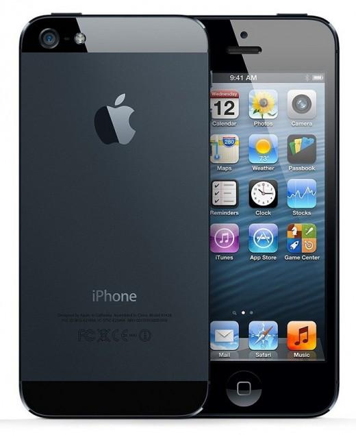Чем iPhone 5s отличается от своих предшественников?