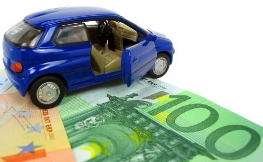 Покупаем автомобиль в кредит