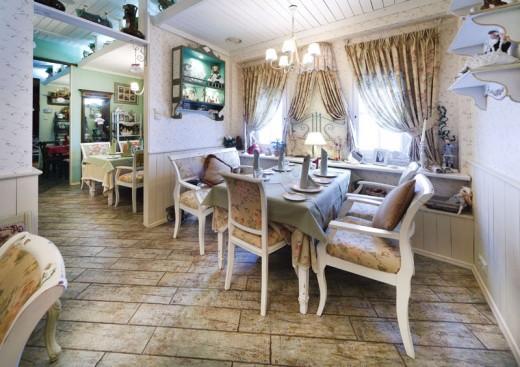 Проведите время с пользой в лучших ресторанах Новосибирска!