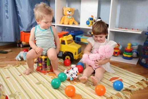 Широкий ассортимент игрушек в интернет магазине
