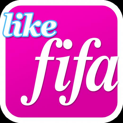 Мобильное приложение LikeFifa