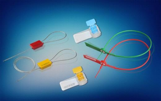 Номерные пластиковые пломбы и силовые пломбы от компании «Моспломба»