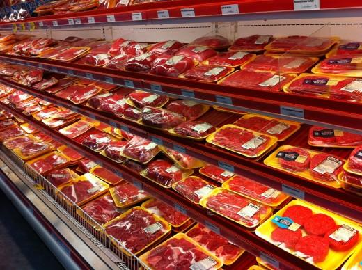 АПХ «Мираторг» начал выпуск праздничных стейков