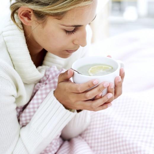 Как вылечить простуду за один день