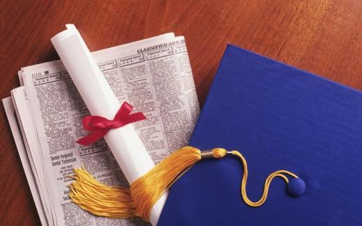 Нужно ли бизнесмену высшее и школьное образование?