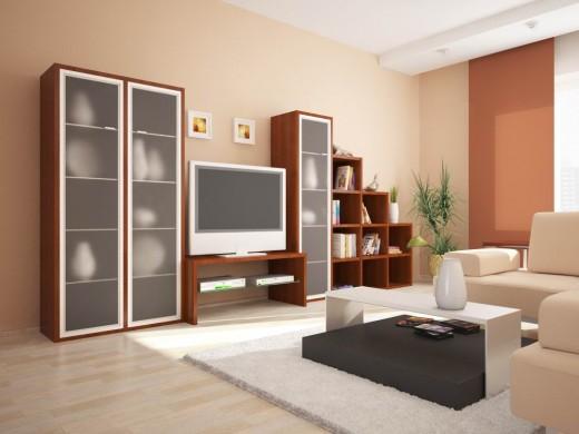 Тенденции рынка мебели России