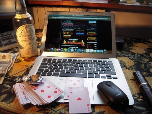 Портрет потенциального посетителя онлайн-казино