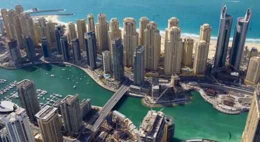 6 интересных фактов про Дубай