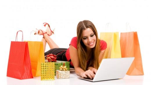 Покупаем выгодно… в Интернет