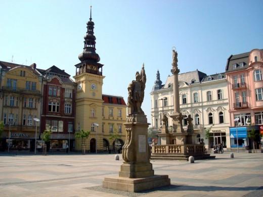 Аренда апартаментов в Остраве, Чехия