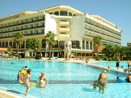 Как выбрать гостиницу для отпуска?