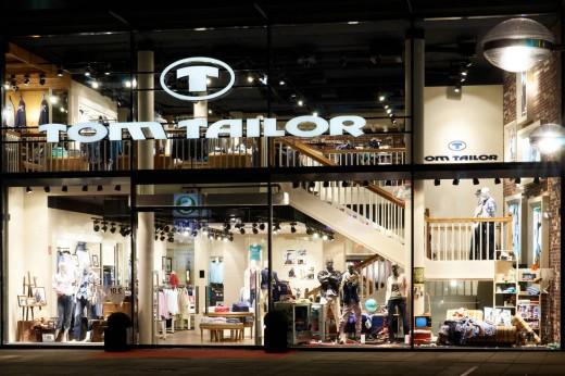 Особенности бренда Tom Tailor