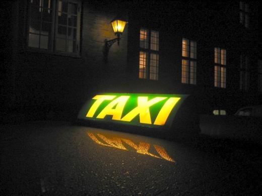 Что учесть при открытии своей службы такси?