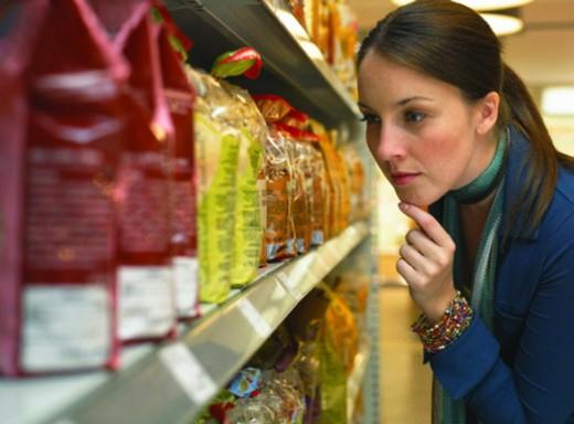 Где купить здоровое питание?